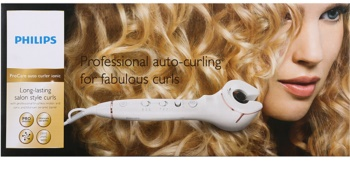 Philips Pro Care Auto Curler Ionic HPS950/00 automatischer Lockenstab