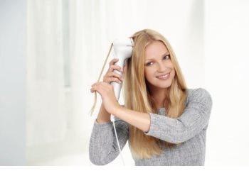 Philips Pro Care Auto Curler Ionic HPS950/00 automatyczna lokówka do włosów