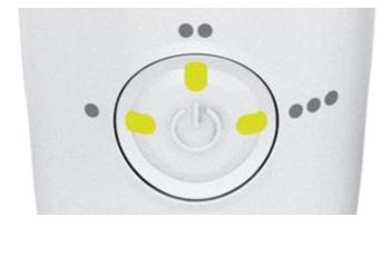Philips Sonicare AirFloss Ultra HX8331/02 aparat pentru igiena interdentară