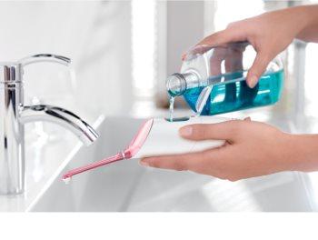 Philips Sonicare AirFloss Ultra HX8331/02 Gerät zur Interdentalhygiene