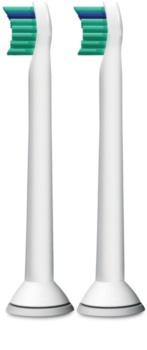 Philips Sonicare ProResults náhradné hlavice na zubnú kefku