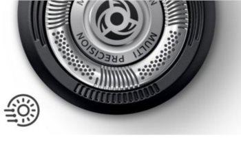 Philips Shaver Series 5000 SH50/50 náhradné žiletky 3 ks