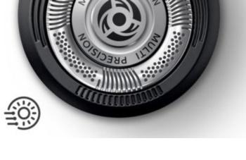 Philips Shaver Series 5000 SH50/50 náhradní břity 3 ks