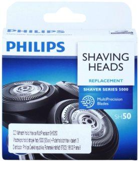 Philips Shaver Series 5000 SH50/50 nadomestne britvice 3 kos
