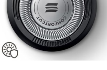 Philips Shaver Series 3000 SH30/50 náhradné žiletky 3 ks