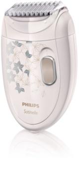 Philips Satinelle Soft HP6423/00 depiladora