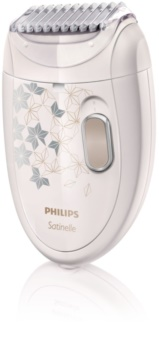 Philips Satinelle Soft HP6423/00 Epilierer