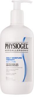 Physiogel Daily MoistureTherapy feuchtigkeitsspendendes Körperbalsam für trockene und empfindliche Haut