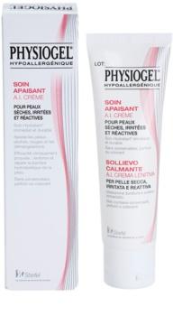 Physiogel Calming Relief crema calmante y nutritiva para pieles secas e irritadas