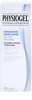 Physiogel Daily MoistureTherapy gel de ducha hipoalérgico para pieles secas y sensibles