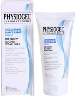 Physiogel Daily MoistureTherapy Hydraterende Crème voor Droge Huid