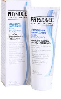 Physiogel Daily MoistureTherapy интензивен хидратиращ гел за суха кожа