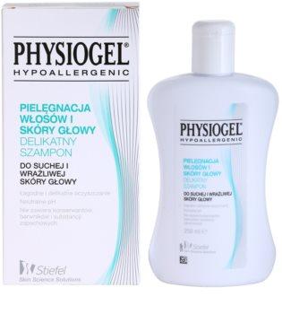 Physiogel Scalp Care šampón pre suchú a citlivú pokožku hlavy