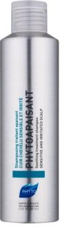 Phyto Phytoapaisant champô para pele sensível e irritada