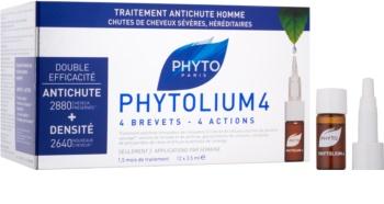 Phyto Phytolium Serum  tegen Haaruitval