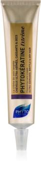 Phyto Phytokératine Extrême čistiaci krém pre veľmi poškodení, lámavé a suché vlasy