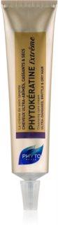 Phyto Phytokératine Extrême čisticí krém pro velmi poškozené, lámavé a suché vlasy