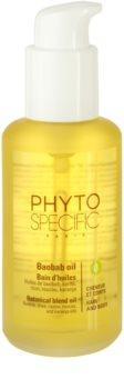 Phyto Specific Baobab Oil lasna nega za suhe lase
