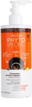 Phyto Specific Child Care sampon gyermekeknek a könnyű kifésülésért