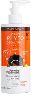 Phyto Specific Child Care sampon pentru copii pentru par usor de pieptanat