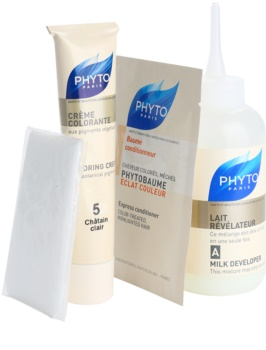 Phyto Color Hair Color