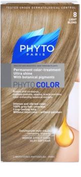 Phyto Color barva za lase