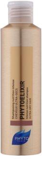Phyto Phytoelixir intensywnie odżywczy szampon do włosów suchych