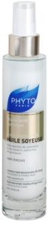 Phyto Huile Soyeuse vlažilno olje za suhe lase