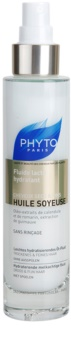 Phyto Huile Soyeuse hydratačný olej pre suché vlasy