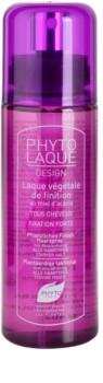 Phyto Laque laca de cabelo fixação forte