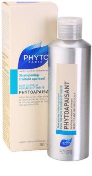 Phyto Phytoapaisant șampon pentru piele sensibila si iritata