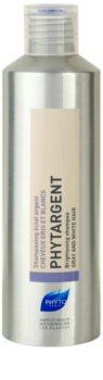 Phyto Phytargent szampon do włosów siwych