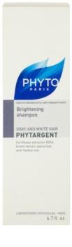 Phyto Phytargent sampon ősz hajra