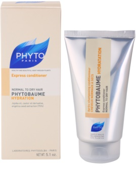Phyto Phytobaume odżywka nawilżająca do włosów normalnych i suchych