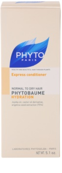 Phyto Phytobaume acondicionador hidratante  para cabello normal y seco