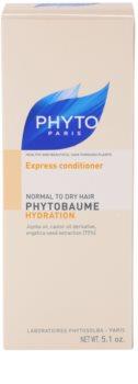 Phyto Phytobaume feuchtigkeitsspendender Conditioner Für normales bis trockenes Haar