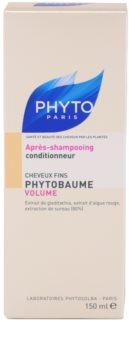 Phyto Phytobaume condicionador de volume para cabelo fino