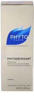 Phyto Phytodéfrisant bálsamo para cabelo rebelde