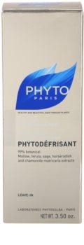 Phyto Phytodéfrisant balzam pre nepoddajné vlasy