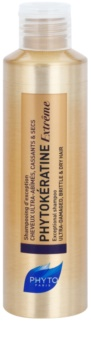 Phyto Phytokératine Extrême obnovující šampon pro velmi poškozené křehké vlasy