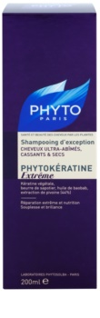 Phyto Phytokératine Extrême възстановяващ шампоан за силно увредена и тънка коса