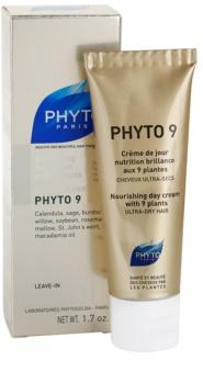 Phyto 9 krem do bardzo suchych włosów