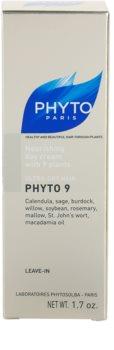 Phyto 9 krém pro velmi suché vlasy