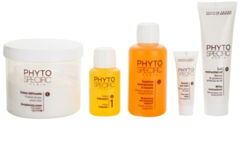 Phyto Specific Phytorelaxer Set voor Vereffening van Fijn Haar