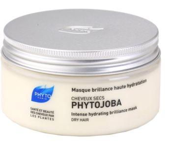 Phyto Phytojoba hydratačná maska  pre suché vlasy