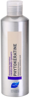 Phyto Phytokératine Restoring Shampoo For Damaged Hair