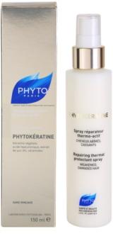 Phyto Phytokératine ochranný sprej pro poškozené vlasy