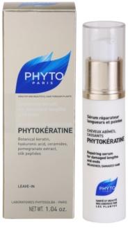 Phyto Phytokératine обновяващ серум за връхчетата на косата
