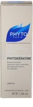 Phyto Phytokératine regeneráló szérum hajvégekre