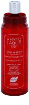 Phyto Phytolaque Soie erősítő spray a gyenge hajra